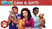 The Sims 4: Cani & Gatti - Trailer d'annuncio per la Gamescom 2017