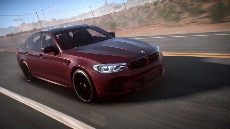 Le gare adrenaliniche di Need for Speed Payback