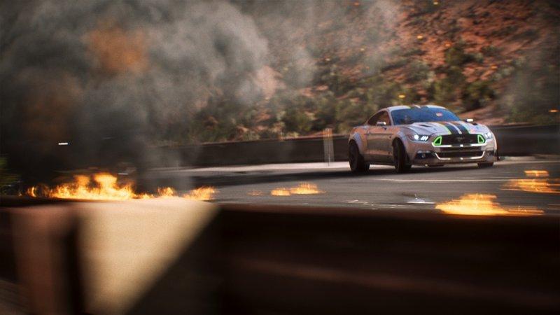 Veloci e furiosi: la recensione di Need for Speed Payback