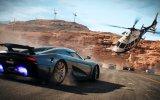 Dopo le polemiche sulle microtransazioni, il sistema di progressione di Need for Speed Payback è stato modificato - Notizia