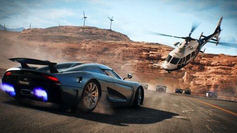 Dopo le polemiche sulle microtransazioni, il sistema di progressione di Need for Speed Payback è stato modificato