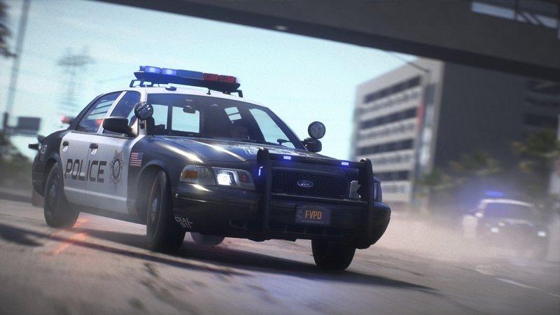 Need for Speed Payback è ciò che non è stato l'ultimo Underground?
