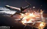 Xbox One X batte PlayStation 4 Pro nel videoconfronto di Digital Foundry su Star Wars: Battlefront II - Notizia
