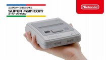 Nintendo Classic Mini: Super Nintendo Entertainment System - Trailer giapponese