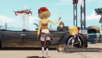 Final Fantasy XV: Pocket Edition - Il trailer di annuncio
