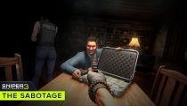 Sniper: Ghost Warrior 3 - Teaser trailer del DLC The Sabotage