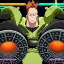 Dragon Ball FighterZ, ecco il trailer dell'Androide 16