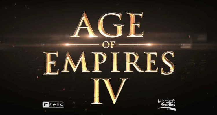 Age of Empires 4, primo trailer a X019? Lo suggerisce un countdown