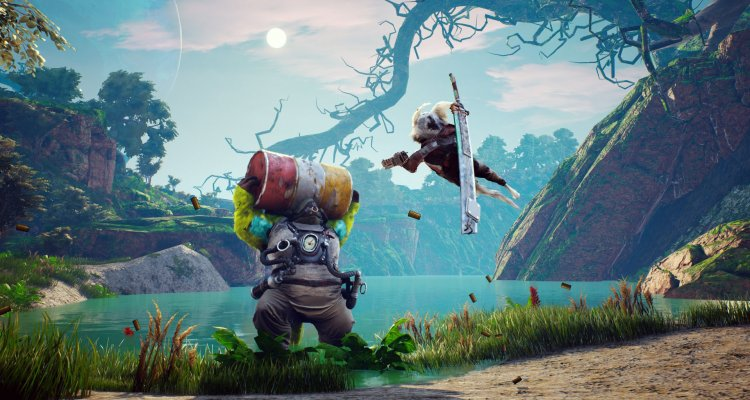 Biomutant: trailer di gameplay svela sis …