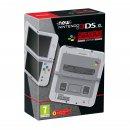 Il 18 ottobre potremo acquistare il New 3DS XL Super Nintendo Entertainment System Edition