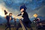 Final Fantasy XV Pocket Edition disponibile per tutti, vediamo il trailer di lancio - Notizia