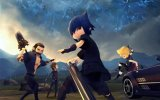 Il trailer di lancio di Final Fantasy XV Pocket Edition - Video