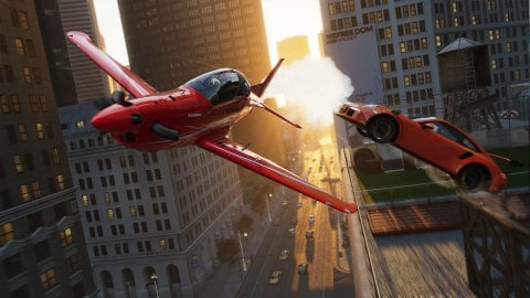 The Crew: 30 million players, new record for Ubisoft IP