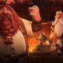 """Hearthstone - Il Corto animato """"Hearthstone è casa"""""""