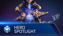 Heroes of the Storm - Il video di Kel'Thuzad