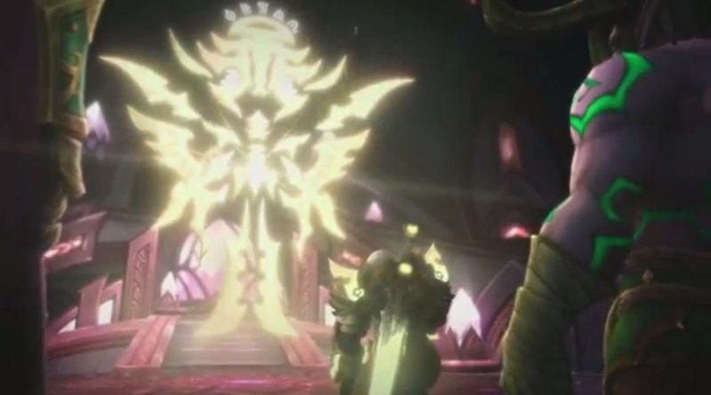 L'endgame di World of Warcraft si sposta su Argus