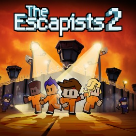 The Escapists 2 per PlayStation 4