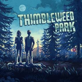 Thimbleweed Park per PlayStation 4
