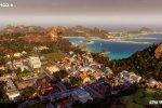 Il gameplay di Tropico 6 protagonista di un nuovo trailer