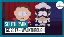 South Park: Scontri Di-retti - Video gameplay Gamescom 2017