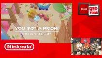 Super Mario Odyssey - Video gameplay sul mondo del cibo Gamescom 2017