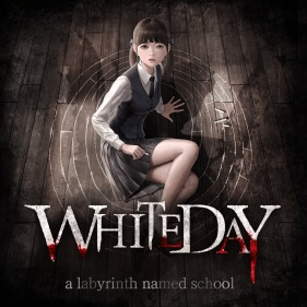 White Day: A Labyrinth Named School per PlayStation 4