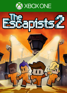 The Escapists 2 per Xbox One