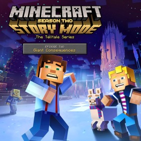 Minecraft: Story Mode - Season Two - Episodio 2: Consequences per PlayStation 4
