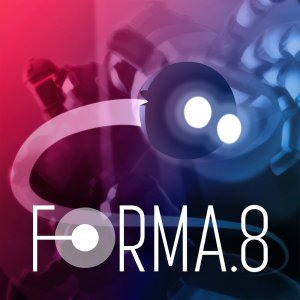 forma.8 per Nintendo Switch