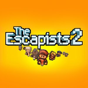 The Escapists 2 per Nintendo Switch