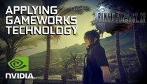 Final Fantasy XV - Videointervista ad Hajime Tabata sulla versione PC