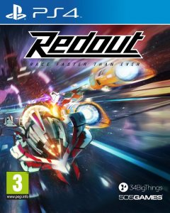 Redout per PlayStation 4