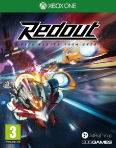 Redout per Xbox One
