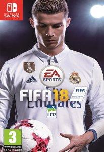 FIFA 18 per Nintendo Switch