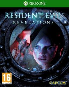 Resident Evil: Revelations per Xbox One