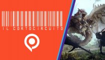 Il Cortocircuito - Gamescom 2017 Live Show Episodio 3