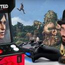 Uncharted: L'Eredità Perduta - Sala Giochi