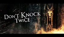 Don't Knock Twice - Trailer di lancio