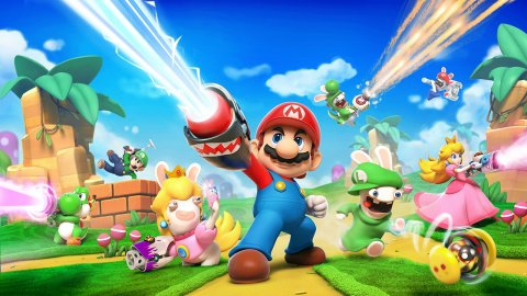 Nintendo Switch, many games on offer for less than 10 euros on eShop