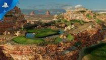 Everybody's Golf - Trailer di lancio