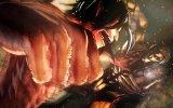 Promesse titaniche per Attack on Titan 2 - Anteprima