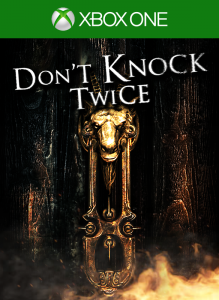 Don't Knock Twice per Xbox One