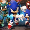 Sonic Forces - Videoanteprima