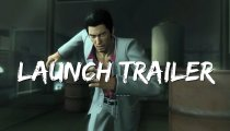 Yakuza Kiwami - Il trailer di lancio