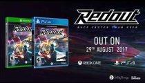 Redout: Lightspeed Edition - Trailer di lancio delle versioni console