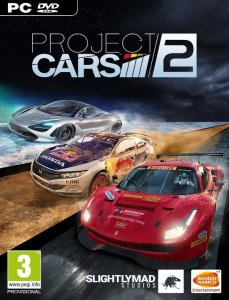 Project CARS 2 per PC Windows