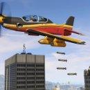 Dicembre 2017 è stato il mese migliore di sempre per Grand Theft Auto Online