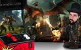 Aligi gioca a La Terra di Mezzo: L'Ombra della Guerra in questa nuova Sala Giochi - Video