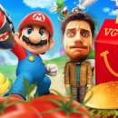 A Pranzo con Mario + Rabbids: Kingdom Battle