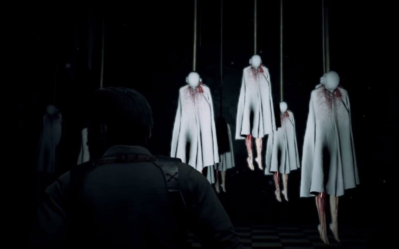 "Il nuovo video di The Evil Within 2 è una ""corsa contro il tempo"""